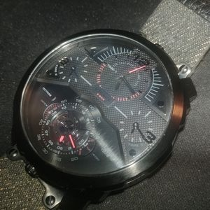 Diesel 45mm Analog Wrist Watch